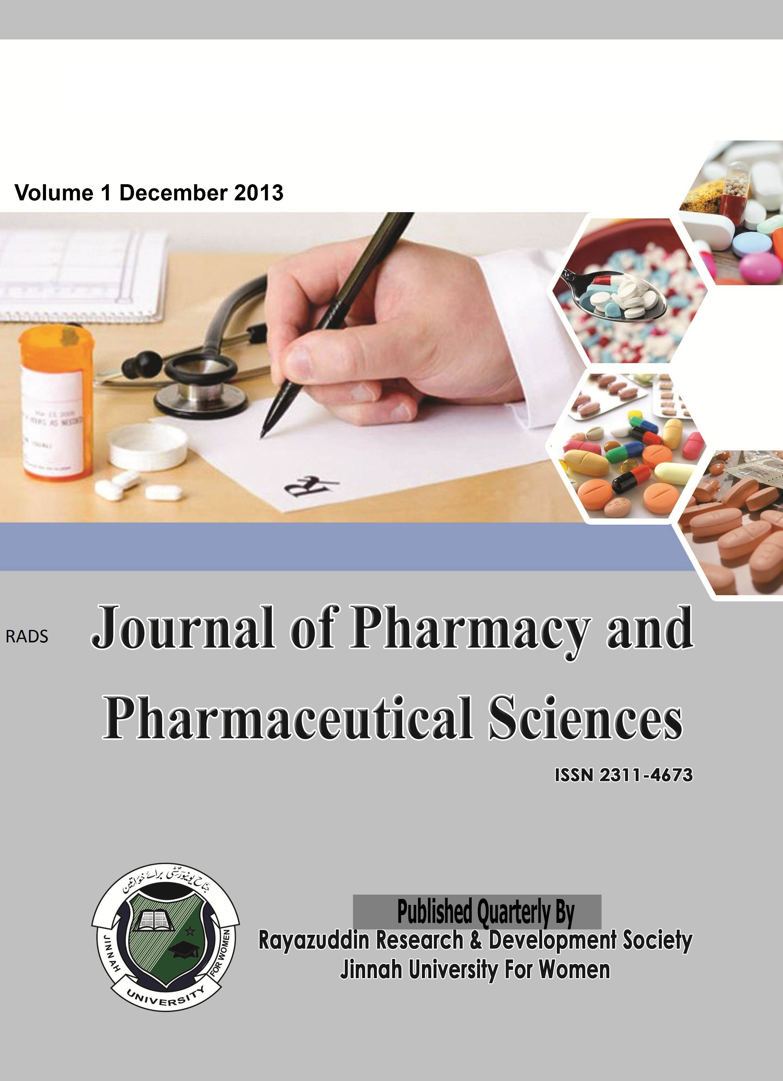 how to write a review article in pharmacy